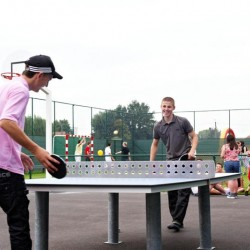 munchenhof basket en pingpong (Medium)